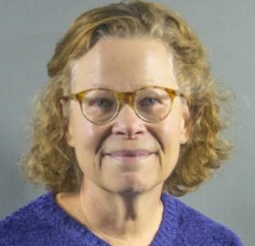 Sue Armitage Photo
