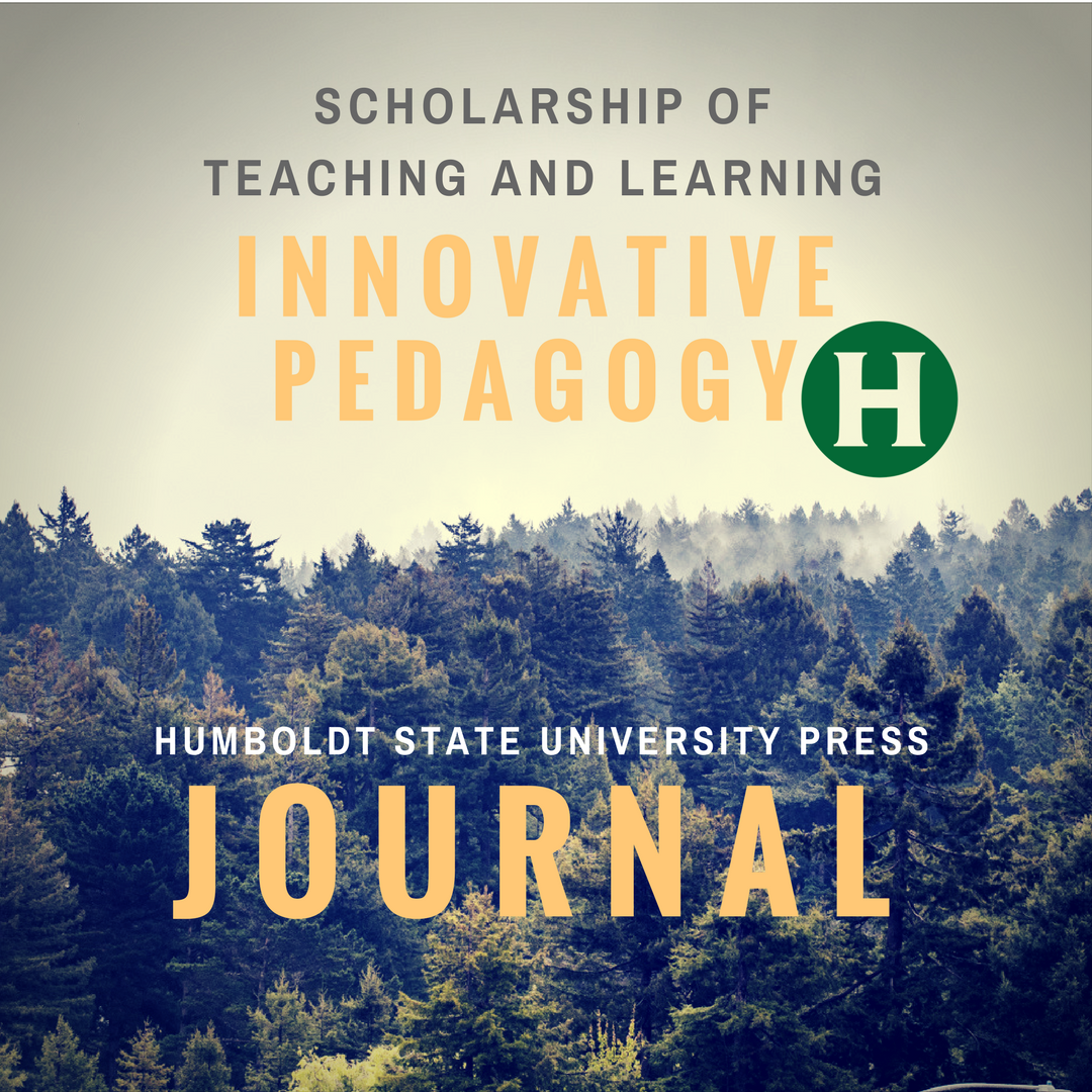 Scholarship of Teaching and Learning Journal Logo